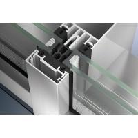 Фасадный алюминиевый профиль: преимущества и недостатки использования