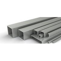 Труба квадратная алюминиевая: где применяется