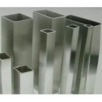Изготовление и применение квадратных труб из нержавейки