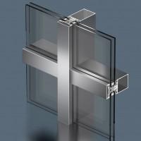 Как конструируют фасадные системы?