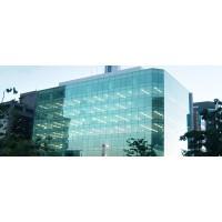 Алюминиевая отделка: как алюминий способен украсить фасад здания?
