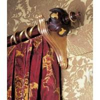 Карнизы и шторы в зимнее время. В чем особенности?