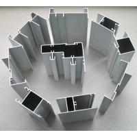 Характеристика алюминиевого профиля и места его применения.