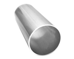 Труба круглая алюминиевая 10x1
