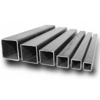 Труба алюминиевая квадратная: сфера использования
