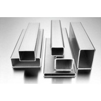 Прямоугольные алюминиевые трубы: их особенность