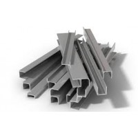 Уникальность и разнообразие алюминиевого профиля.