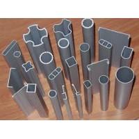 Алюминиевый профиль для мебельного производства