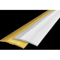 Алюминиевый порог 38х3 мм