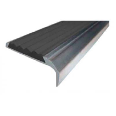 Алюминиевый порог 40х0-12 мм, 1.70 м