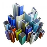 Покраска алюминиевых конструкций – возможность решить эстетические вопросы в строительстве!