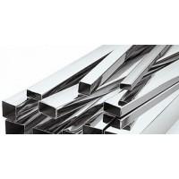 Труба алюминиевая прямоугольная: сфера использования