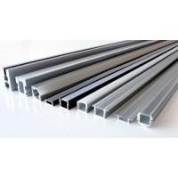 Зачем нужен алюминиевый профиль для светодиодной ленты?