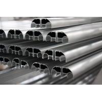 Секреты успешного использования алюминиевого профиля в строительстве!