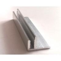 Алюминиевый профиль под композитный материал: особенности и преимущества