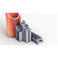 Алюминий- отличный материал в строительстве дома.