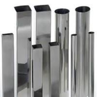 Все об алюминиевых трубах