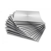 Плоский алюминиевый лист и его основные свойства.