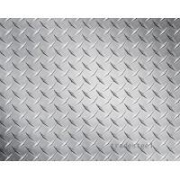 Лист рифленый (квинтет) алюминиевый 3х1200х3000