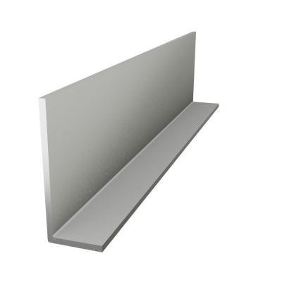 Уголок алюминиевый 10x25x1.2