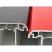 Зачем красить алюминиевые конструкции?