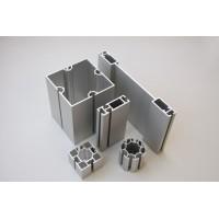 Объективные причины использовать алюминиевый профиль в строительстве!