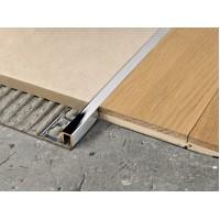 Алюминиевый уголок для отделки плиткой преимущества использования, необходимость.