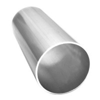 Труба круглая анодированная 12x1