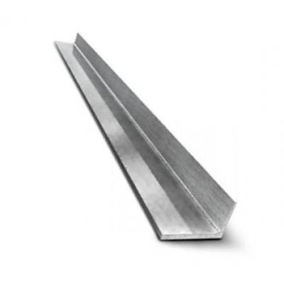 Уголок нержавейка (шлифованный) 40x40x1.5