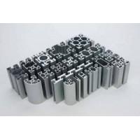 Все виды алюминиевых профилей и их назначение.
